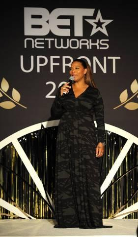 Queen Latifah's Flavor Unit Entertainment Enters into Exclusive New Programing Partnership with Centric, the First Network Designed for the Black Woman