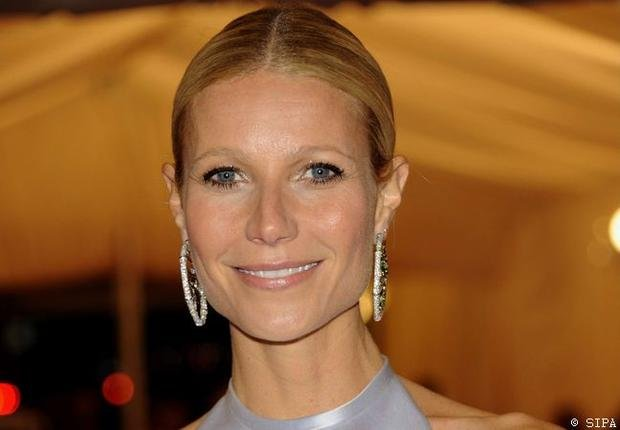 Gwyneth Paltrow : Sous linfluence de Leonardo Di Caprio