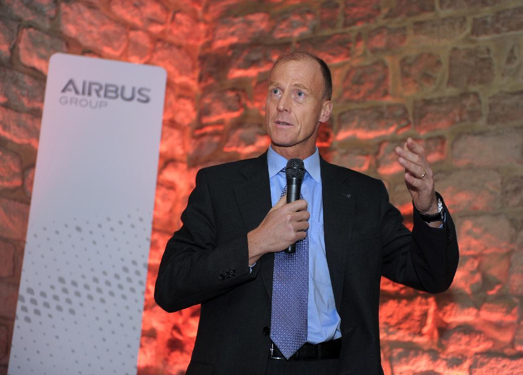 Airbus shake up to get A400M military plane back on track