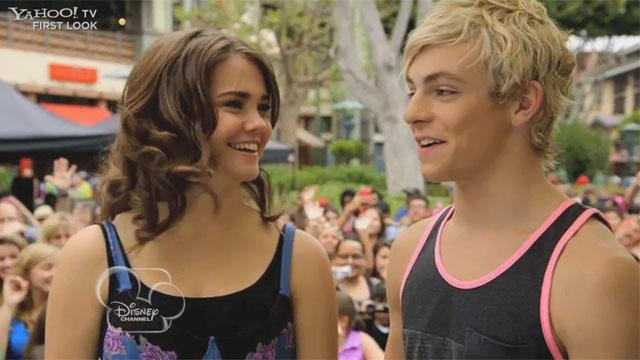 "Disney 365: ""Teen Beach Movie"" [Yahoo! TV Exclusive Clip]"