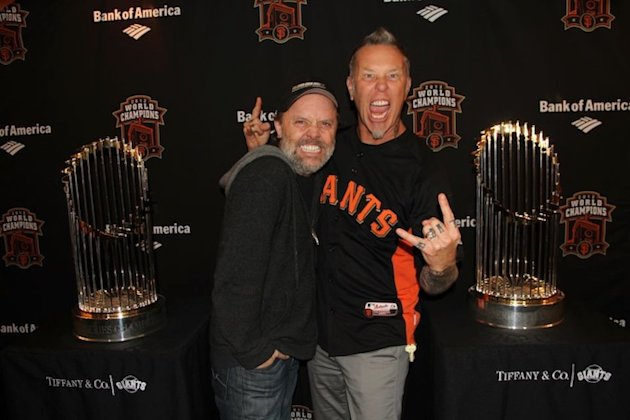 Metallica: The Night Before - Live from AT&T Park, San Francisco
