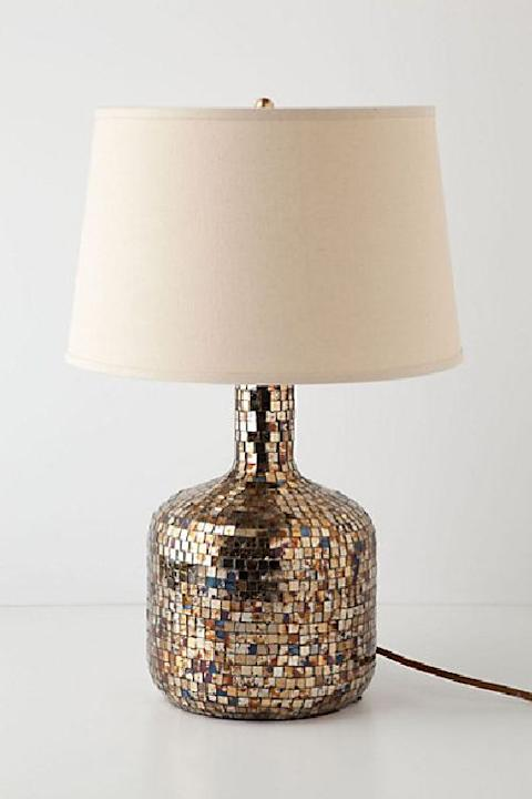 Prisma Tile Table Lamp