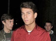 TOWIE's Joey Essex Attacked And Robbed At Knife Point