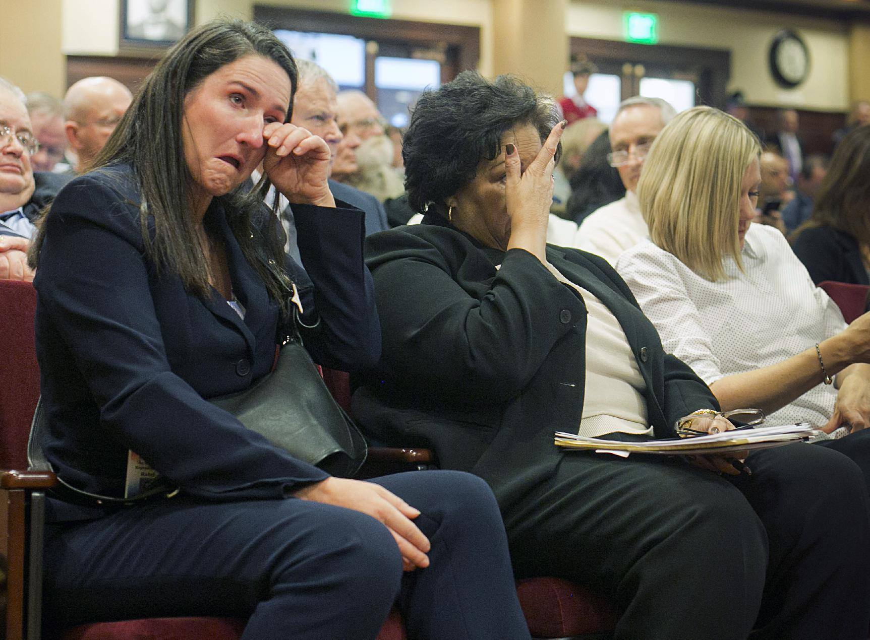 Push for gay protections in Idaho stirs emotional debate