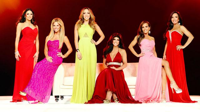Teresa Giudice Will Return to 'The Real Housewives of New Jersey' -- But Who Else Is In?