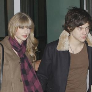 Taylor Swift and Harry Styles Hanging Out Again?!