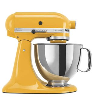 Get the most out of your stand mixer