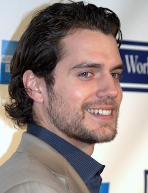 "Henry Cavill in 2009 at the Tribeca Film Festival premiere for ""Whatever Works."""
