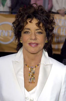 Stockard Channing Screen Actors Guild Awards 2/22/2004