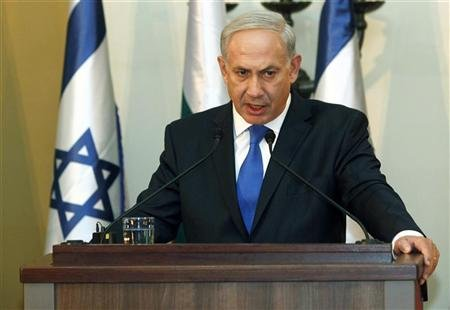 Iran On Brink Of Nuclear Bomb In Six-Seven Months: Netanyahu