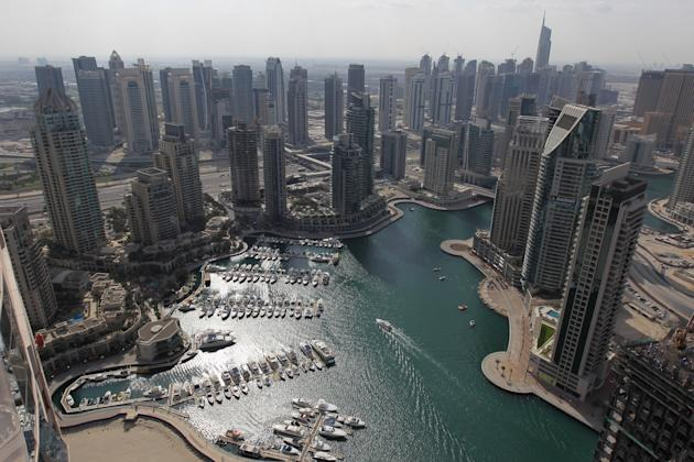 Dubai Attempts To Reassure Investors