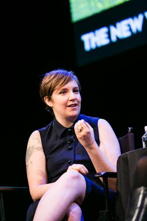 Dunham, Rushdie among big names at New Yorker fest