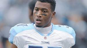 Titans CB Campbell making strides