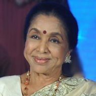 &#39;Mai&#39; Actress Asha Bhosle Does Not Find Acting In Music Videos Difficult