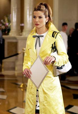 Sandra Bullock in Warner Bros. Pictures' Miss Congeniality 2: Armed and Fabulous
