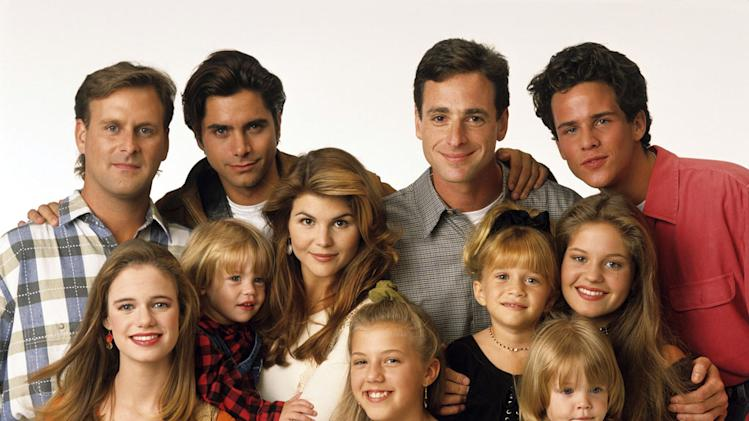 "ABC's ""Full House"""