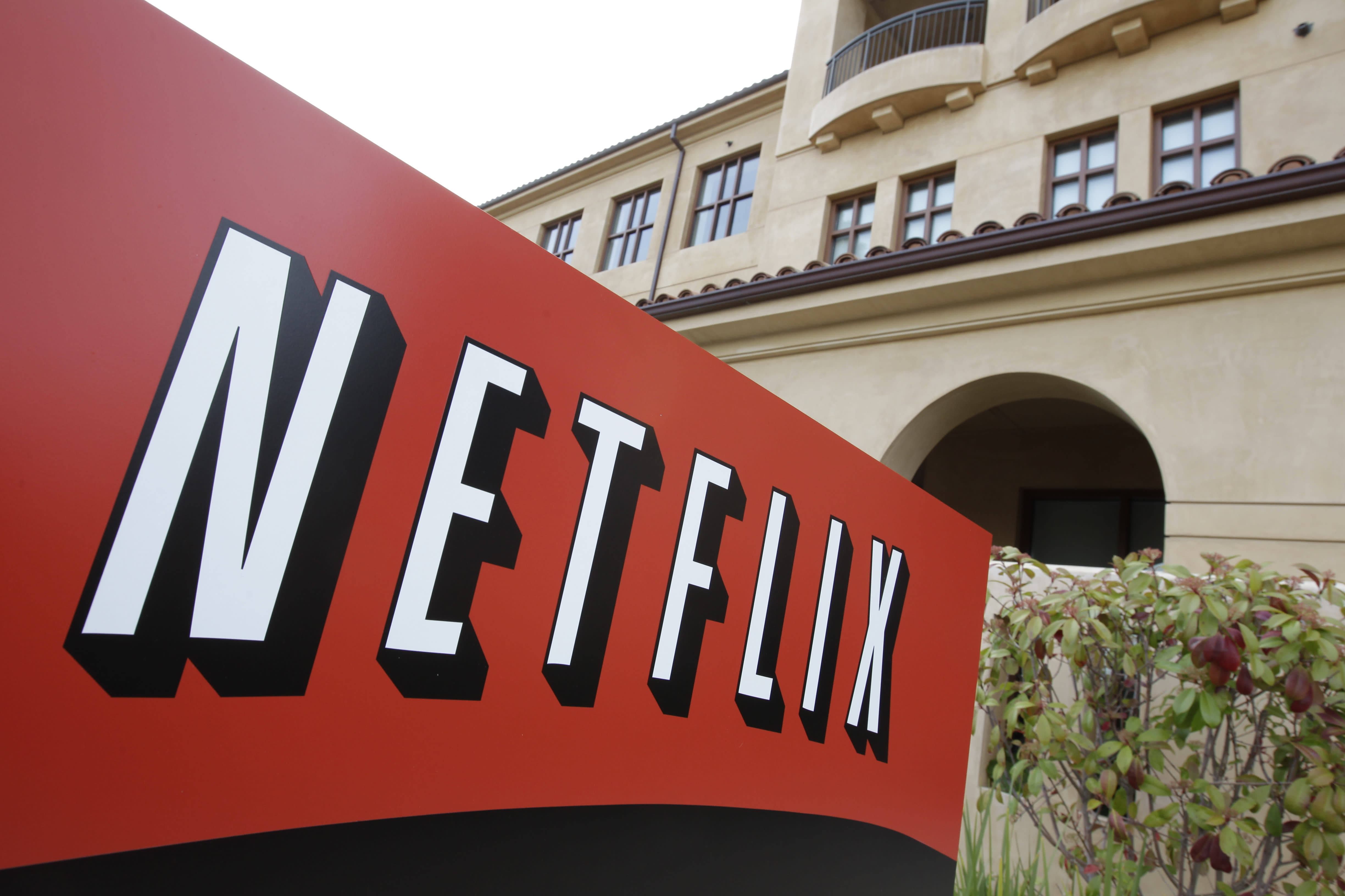 Netflix raising US price for most popular video plan by $1