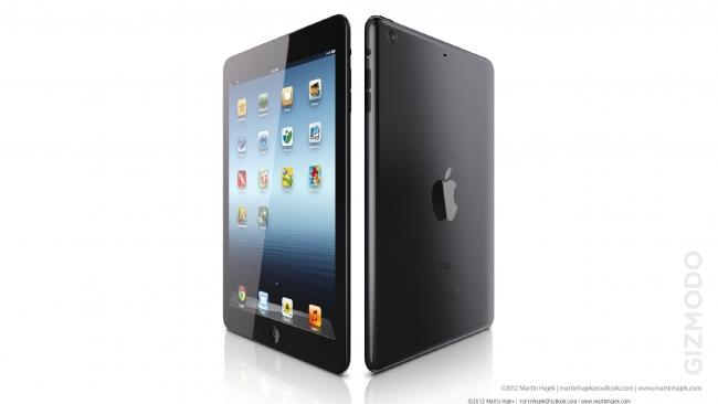 Survey suggests iPad mini is the least-desired big-name Apple product launching this year