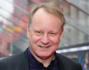 Scoop: Cinemax's Quarry Adds Stellan Skarsgård