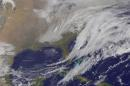 Why Monster Storm 'Juno' Will Be So Snowy