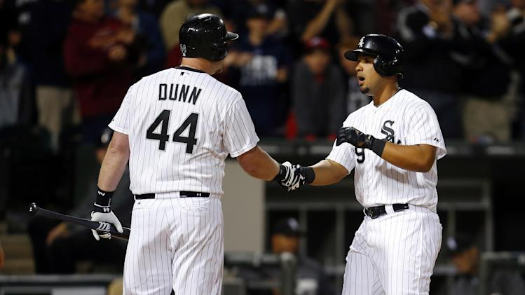 White Sox stop slide with 6-5 win over Tigers