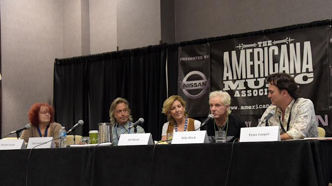 15th Annual Americana Music Festival & Conference - Day 3