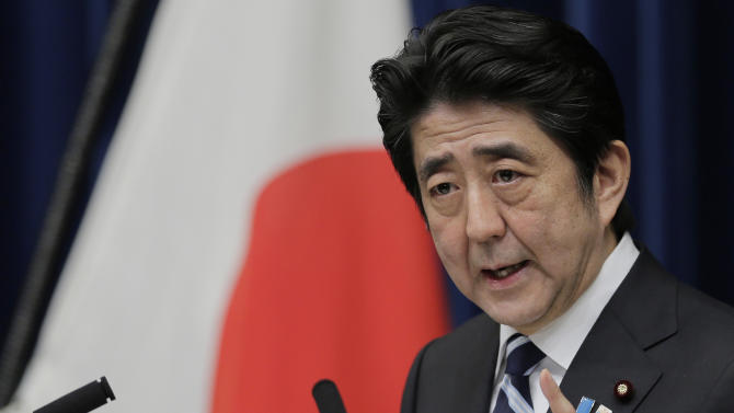 Japan to join talks on Pacific trade pact