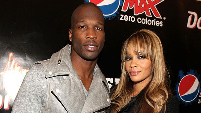 Chad Johnson Sentenced in Domestic Violence Case