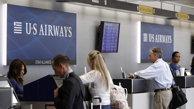 Airline merger could squeeze some hub airports