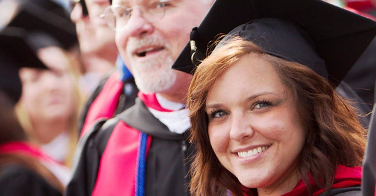 Earn Your Bachelor's Degree At Liberty University!