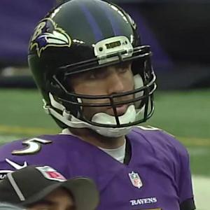 Wk 17 Report Card: Baltimore Ravens
