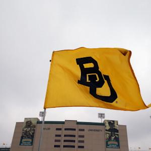 RADIO: Baylor headed for Fiesta Bowl