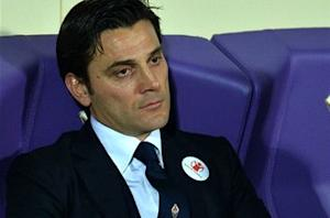 Montella: Fiorentina looking to strengthen squad in January