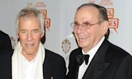 'Walk On By' Lyricist Hal David Dies Aged 91