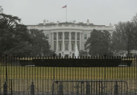 Small drone crashes on White House grounds, operator comes forward