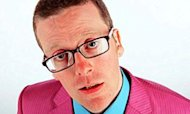 Frankie Boyle: I've 'Campaigned' Against Racism