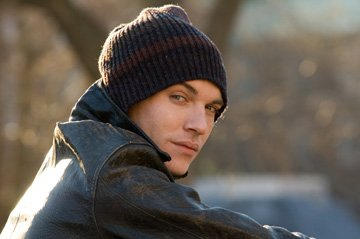Jonathan Rhys Meyers in Warner Bros. Pictures' August Rush