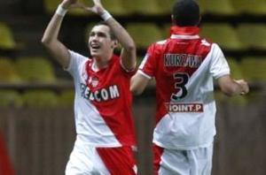 Monaco wins Ligue 1 promotion