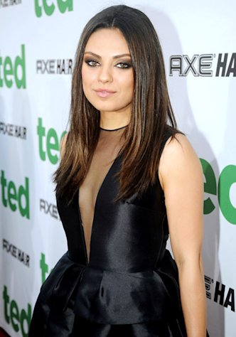 Mila Kunis Stuck in Elevator for 45 Minutes!