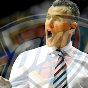 How Billy Donovan Will Succeed in Oklahoma City