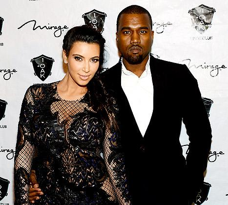 "Kim Kardashian: ""I Dress For Kanye West Way More Than For Myself!"""