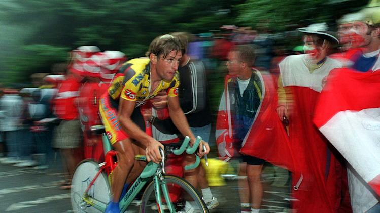 Cycling - Jan Ullrich File Photo