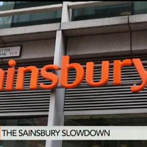 Why Have Sainsbury Sales Slowed?