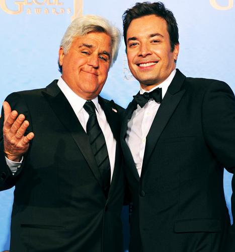 Jimmy Fallon to Replace Jay Leno as The Tonight Show Host By 2014: Report