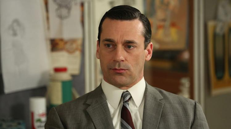 """Mad Men"" -- ""Man With a Plan"""