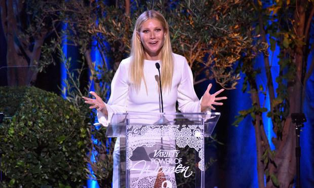 Gwyneth Paltrow approves of Taylor Swift being daughter Apple's role model