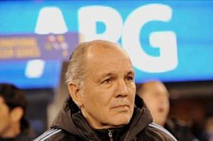 Sabella: I picked Messi ahead of Ronaldo for Ballon d'Or