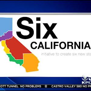 Melissa Griffin Caen: Why Ballot Measure To Split California Came Up Short