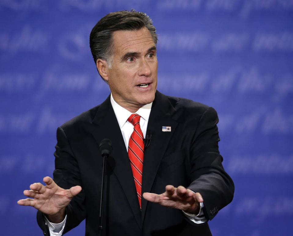 Diminished GOP brand heightens Romney's challenge