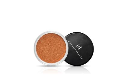 THE BEST NO. 14: BAREMINERALS WARMTH ALL-OVER FACE COLOR, $19